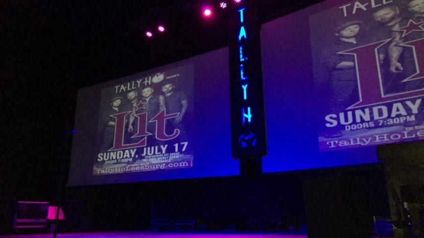 Tally Ho Theatre, Leesburg, VA